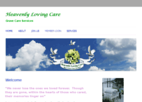 heavenlylovingcare.com