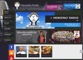 heavenlyradio.org