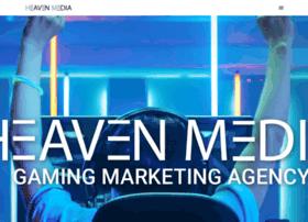 heavenmedia.com