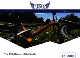 heavenofthesouth.co.uk
