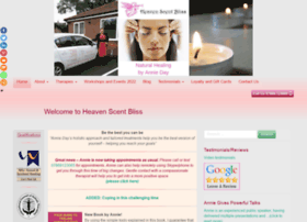heavenscentbliss.co.uk