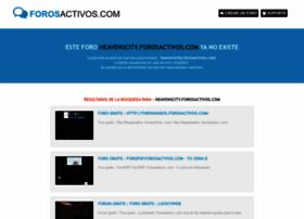 heavenscity.forosactivos.com
