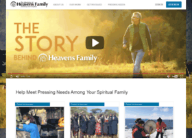 heavensfamily.org