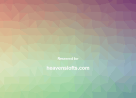 heavenslofts.com