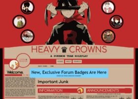 heavy-crowns.boards.net