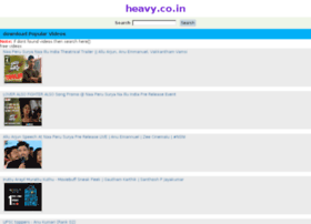 heavy.co.in