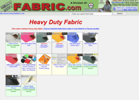 heavydutyfabric.com