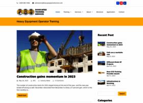 heavyequipmentschool.com