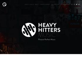 heavyhittersmusic.com