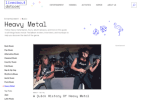 heavymetal.about.com