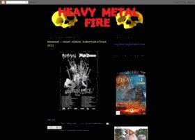 heavymetalfire.blogspot.com