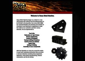 heavymetaltool.com
