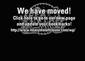 heavymetaltribune.blogspot.com