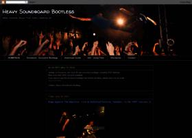 heavysoundboard.blogspot.com