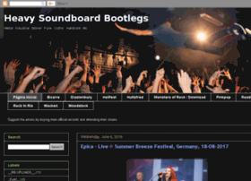 heavysoundboard.blogspot.fr