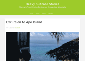 heavysuitcase.com