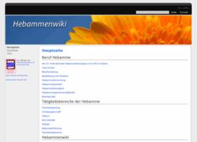 hebammenwiki.de