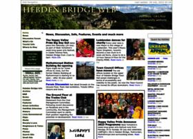 hebdenbridge.co.uk
