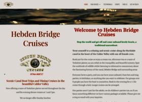 hebdenbridgecruises.com