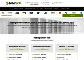 heberfacile.net