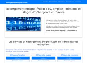 hebergement.enligne-fr.com