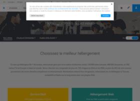 hebergement.infomaniak.com