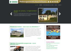hebergements-touristiques.com