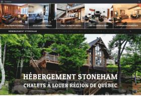 hebergementstoneham.com