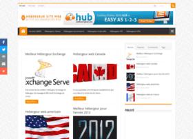 hebergeur-site-web.com