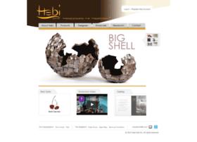 hebiarts.com