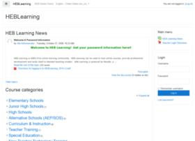 heblearning.remote-learner.net
