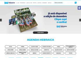 hebraica.org.br