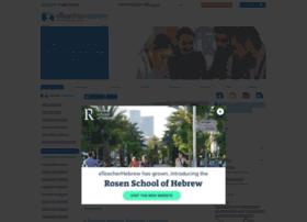 hebrewonline.com
