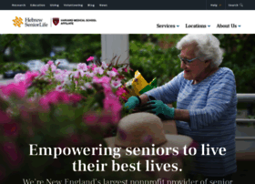 hebrewseniorlife.org