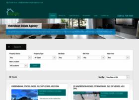 hebridean-estate-agency.co.uk