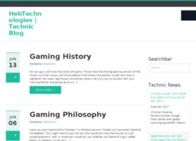hebtechnologies.com