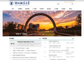 hebtu.edu.cn