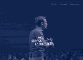 hec-espace-entreprise.ch