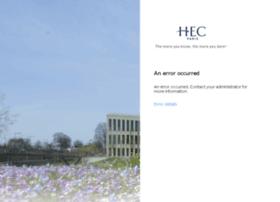 hec.jobteaser.com