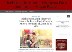 hechizosdeamorefectivos.info
