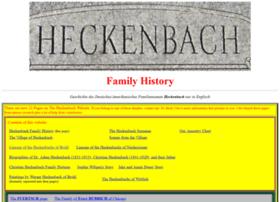 heckenbach.org