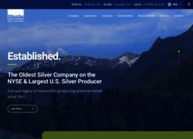 hecla-mining.com