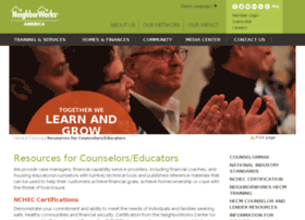 hecmcounselors.org