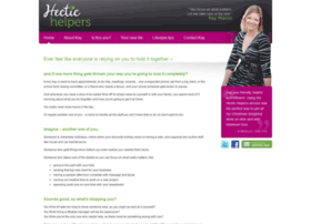 hectichelpers.com.au