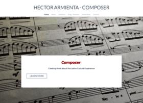 hectorarmienta.com