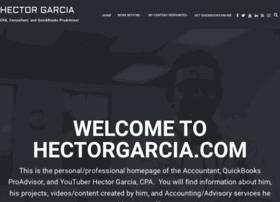 hectorgarcia.com