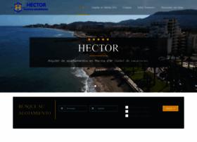 hectorinmobiliaria.com
