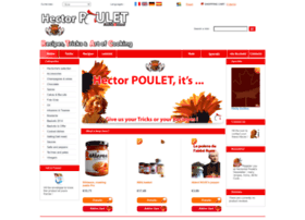 hectorpoulet.com