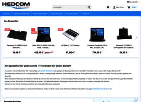 hedcom-technik.de