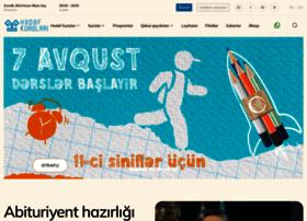 hedef.edu.az